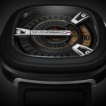 Sevenfriday M2/01 M-Series Steel