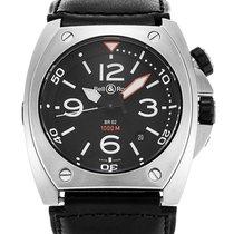 Bell & Ross Watch BR02 BR02