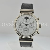 IWC Da Vinci Perpetual Chronograph