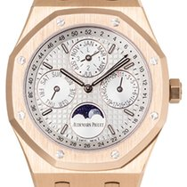 Audemars Piguet Royal Oak Perpetual Calendar Rose Gold