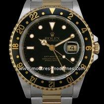 Rolex Gmt-master Ii Réf.16713 Série S