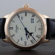 Glashütte Original Senator Perpetual Calendar Mens Watch -...