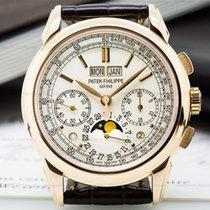 Patek Philippe 5270R-001 Perpetual Calendar Chronograph 18K...