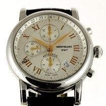 Montblanc Star Chronograph Automatic GMT 7067 42mm