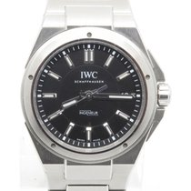 IWC Ingenieur Iw323902 Automatic 40mm Stainless Steel Men'...