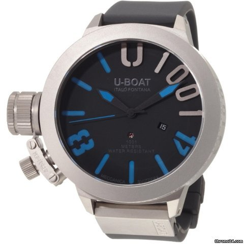U-Boat Watches Classico U-1001, 2280
