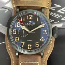 Zenith Pilot Montre d aeronef Type 20 GMT 1903 Limited Edition