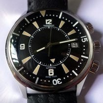 Jaeger-LeCoultre Memovox Tribute to Polaris 1968 Limited 768...