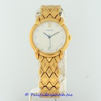 Chaumet 18k Yellow Gold Ladies Pre-owned