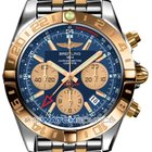 Breitling Chronomat 44 GMT Mens Watch