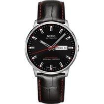 Mido Men's M0214311605100 Commander II Automatic Watch