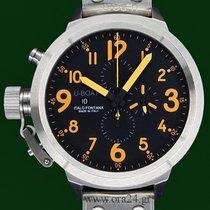 U-Boat Italo Fontana Classico 55mm Automatic Chronograph...