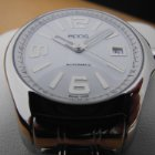 Epos Bubble Automatic mechanisch Swiss Made