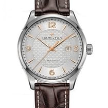 Hamilton Jazzmaster Viewmatic Auto Silver Dial 44mm G