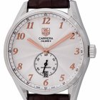 TAG Heuer - Carrera Heritage : WAS2112