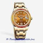 Rolex Datejust Pearlmaster 86348