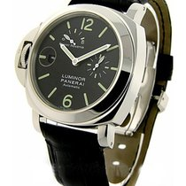 Panerai PAM 00123 PAM 123 - Luminor Power Reserve Destro in...