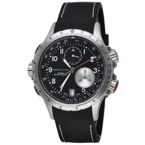 Hamilton Khaki Eto H77612333 Watch