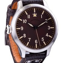 Azimuth Militare-1 Bombardier VI Watch Vintage St96-4 Hand...