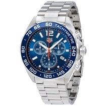TAG Heuer Men's CAZ1014.BA0842 Formula 1 Watch