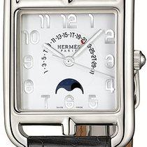 Hermès Cape Cod Automatic Large TGM 027089ww00