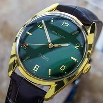 Waltham Swiss Made Men's 19 Jewel Manual Vintage Collectib...