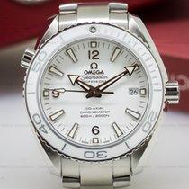 Omega 232.30.42.21.04.001 Seamaster Co Axial Planet Ocean...