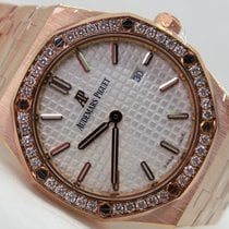 Audemars Piguet ROYAL OAK LADY