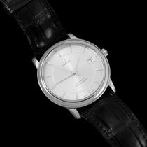 Omega De Ville Prestige Mens Chronometer Dress Watch with...