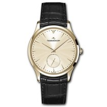 Jaeger-LeCoultre Master Grande Ultra Thin Automatic No Date...