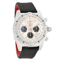 Breitling Chronomat 44 Mens Swiss Chronograph Automatic Watch...
