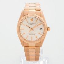 Rolex Date 1503 Rose Gold 1971