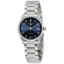 Longines Masters Collection Automatic Ladies Watch L2.128.4.97.6