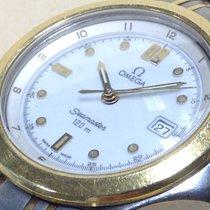 Omega Seamaster 120m Quartz Ladys Watch