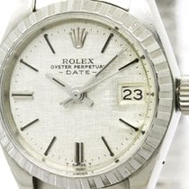 Rolex Vintage Rolex Oyster Perpetual Date 6924 Steel Automatic...