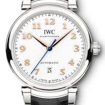 IWC Da Vinci Automatic 356601