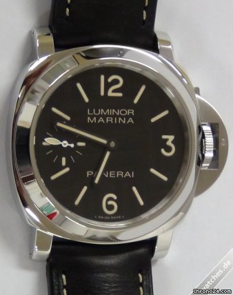 Panerai Luminor Marina SE China - Pam00367 M
