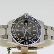 Rolex GMT MASTER II BLUE CERAMIC 116710BLNR