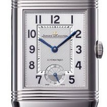 Jaeger-LeCoultre Grande Reverso Night and Day