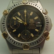 TAG Heuer 2000 Professional 200 meters inv. 13
