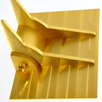 Jaeger-LeCoultre bracket for Atmos table clock /for wall...