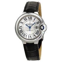Cartier Ladies W6920085 Ballon Bleu Automatic Watch