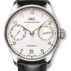 IWC Portuguese Automatic - Stainless Steel IW500114
