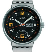 Mido All Dial  M8340.8.D8.11