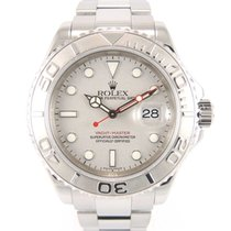 Rolex Yachtmaster 16622 with papers