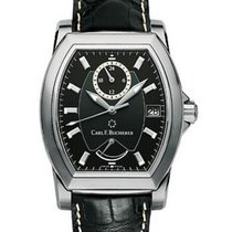 Carl F. Bucherer Carl F.  Patravi T-24 Automatic Men's Watch