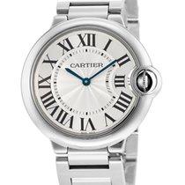 Cartier Ballon Bleu Women's Watch W69011Z4