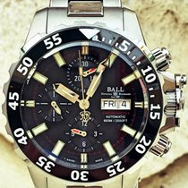 Ball Engineer Hydrocarbon NEDU Black DC3026A-SC-BK