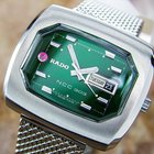Rado Ncc 303 Swiss Made Vintage Classic For Man D128