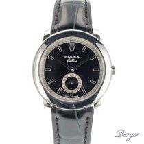 Rolex Cellini Platinum